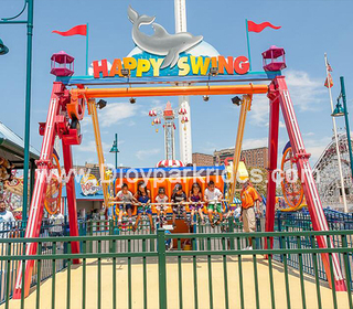DJTR29 Happy swing