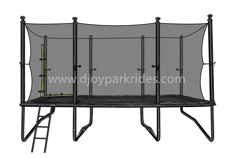 DJ-RP03 Kids Jumping Bed For Outdoor Play area