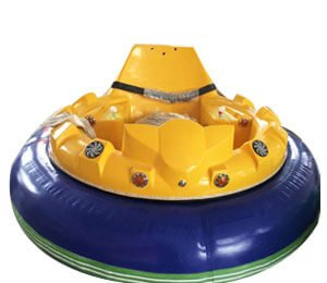 DJBC11 Battery operated bumper cars