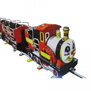 DJTT15 Kids Thomas Train 7 Seats